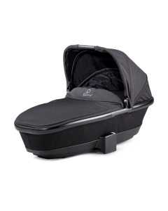 Foldable carrycot
